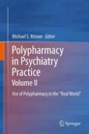 - Polypharmacy in Psychiatry Practice, Volume II: Volume 2 - 9789401782562 - V9789401782562