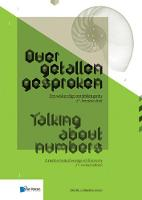 Looijen, Prof. Dr. Ir. Maarten - Over getallen gesproken - Talking about numbers - 9789401800280 - V9789401800280