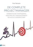 Wessels, Roel - De complete projectmanager - 9789401800419 - V9789401800419