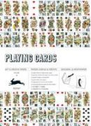 Pepin Van Roojen - Playing Cards: Gift & Creative Paper Book Vol. 65 (Gift & Creative Paper Books) - 9789460090776 - V9789460090776