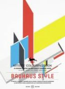 Van Roojen, Pepin - Bauhaus Style: Artistscolouring Book - 9789460098116 - V9789460098116