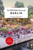 Dewalhens, Nathalie - The 500 Hidden Secrets of Berlin - 9789460581885 - V9789460581885