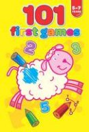 Yoyo Books - 101 First Puzzles 5 7 Years - 9789461952288 - KRA0000150