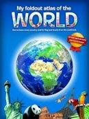 Yoyo Books - My Fold-Out Atlas of the World - 9789461954015 - V9789461954015