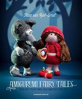 Amigurumipatterns.net - Amigurumi Fairy Tales: Crochet Your Own Enchanted Forest - 9789491643071 - V9789491643071