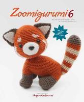 Joke Vermeiren - Zoomigurumi 6: 15 Cute Amigurumi Patterns by 15 Great Designers - 9789491643149 - V9789491643149