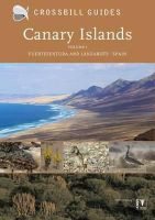 Hilbers, Dirk, Woutersen, Kees - Canary Islands: Vol. 1: Fuerteventura and Lanzarote - Spain - 9789491648045 - V9789491648045