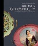Nessi, Flavia, Hatzaki, Myrto - Rituals of Hospitality: Ornamental Trays of the 19th Century in Greece and Turkey - 9789602043271 - V9789602043271