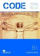 Aravanis, R, Vassilakis, G - Code Blue Student Book - 9789604472857 - V9789604472857