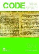 Aravanis, R, Cochrane, S - Code Green Student Book - 9789604472932 - V9789604472932