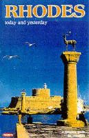Unknown - Rhodes Today and Yesterday (Greek Guides) - 9789607504883 - KEX0264191