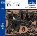 Homer - The Iliad - 9789626344286 - V9789626344286