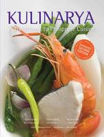 Barretto  et al., Glenda R. - Kulinarya, A Guidebook to Philippine Cuisine - 9789712728723 - V9789712728723