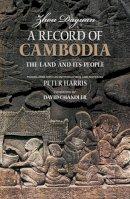 Zhou, Daguan - Record of Cambodia - 9789749511244 - V9789749511244