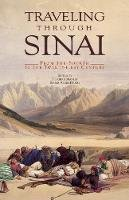 Manley, Deborah, Abdel-Hakim, Sahar - Traveling through Sinai: From the Fourth to the Twenty-first Century - 9789774160226 - V9789774160226