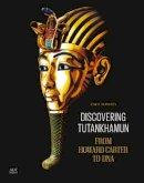Hawass, Zahi A. - Discovering Tutankhamun - 9789774166372 - V9789774166372