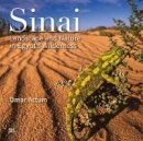 Attum, Omar - Sinai: Landscape and Nature in Egypt's Wilderness - 9789774166617 - V9789774166617
