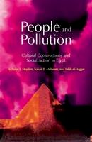 Hopkins, Nicholas S. - People and Pollution: Cultural Constructions and Social Action in Egypt - 9789774245725 - V9789774245725
