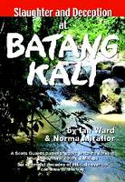 Ward, Ian; Miraflor, Norma - Slaughter and Deception at Batang Kali - 9789810813031 - V9789810813031