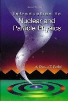 Das, Ashok; Ferbel, Thomas - Introduction to Nuclear and Particle Physics - 9789812387448 - V9789812387448