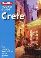 *             , - Crete Berlitz Pocket Guide (Berlitz Pocket Guides) - 9789812465375 - KRF0034593