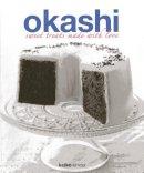 Ishida, Keiko - Okashi Treats - 9789812617804 - V9789812617804