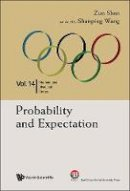 Shan, Zun - Probability and Expectation - 9789813141483 - V9789813141483