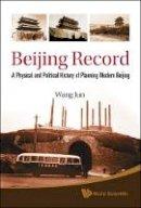 Wang, Jun - Beijing Record - 9789814295727 - V9789814295727
