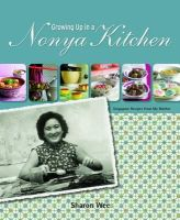 Wee, Sharon - Growing Up in a Nonya Kitchen - 9789814346368 - V9789814346368