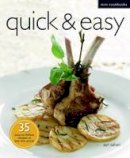 Sahari, Asri - Mini Cookbook: Quick & Easy - 9789814351515 - V9789814351515