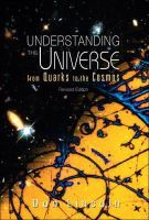 Lincoln, Don - Understanding the Universe - 9789814374453 - V9789814374453
