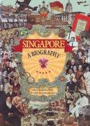 Frost, Mark Ravinder; Balasingamchow, Yu-Mei - Singapore - 9789814385169 - V9789814385169