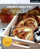 Ali, Jehanne - Heart-healthy Snacks - 9789814398541 - V9789814398541