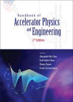 Alexander Wu Chao - Handbook of Accelerator Physics and Engineering - 9789814417174 - V9789814417174