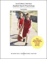 Williams, Jean M. - Applied Sport Psychology: Personal Growth to Peak Performance - 9789814577496 - V9789814577496