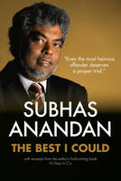 Anandan, Subhas - The Best I Could - 9789814677813 - V9789814677813