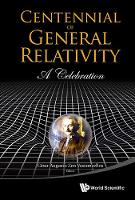 Cesar Augusto Zen Vasconcellos - Centennial of General Relativity: A Celebration - 9789814699655 - V9789814699655