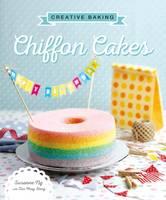 Ng, Susanne - Creative Baking: Chiffon Cakes - 9789814721424 - V9789814721424