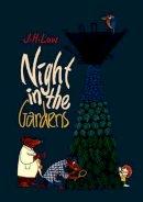 J.H. Low - Night in the Gardens - 9789814751421 - V9789814751421