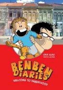 Dan Kuah - Ben Ben Diaries: Welcome to Parenthood - 9789814771665 - V9789814771665
