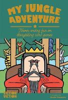 Viction Viction - My Jungle Adventure: Never-ending Fun With Storytelling (My Adventure Series) - 9789887714965 - V9789887714965