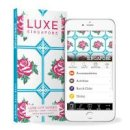 City Guides, LUXE - LUXE Singapore: New edition including free mobile app (Luxe City Guide) - 9789888335114 - V9789888335114