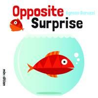 Baruzzi, A. - Opposite Surprise - 9789888342631 - V9789888342631