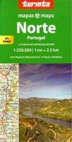 Turinta LDA - North Portugal: Norte Portugal (Regional Series) - 9789895561087 - V9789895561087