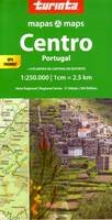 Turinta LDA - Central Portugal - 9789895561124 - V9789895561124