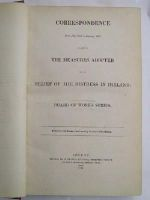 Various - [Relief of the Distress in Ireland - Famine] -  - BP0128218