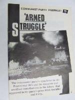 - Armed Struggle -  - KAS0004179