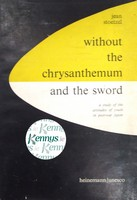 - Without the Chrysanthemum and the Sword. -  - KCD0012582