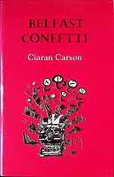 Carson, Ciaran - Belfast Confetti -  - KCK0001256