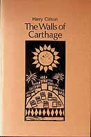 Clifton, Harry - Thw Walls of Carthage -  - KCK0001273